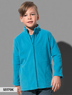 Kinder Fleece