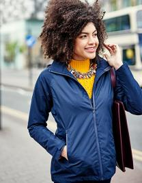 Women`s Ashford II Hybrid Breathable Jacket